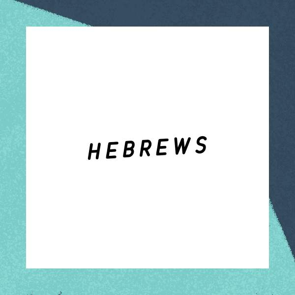 The book of Hebrews elevates Jesus above historical people and