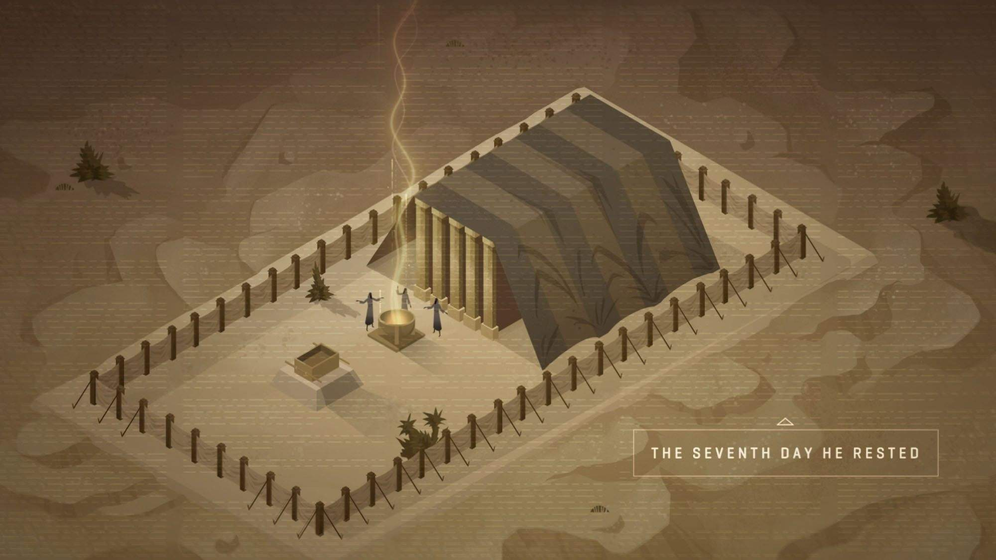 You all are the Temple of God - The Bible Project Blog | The