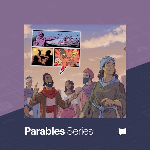 Parables Podcast Series